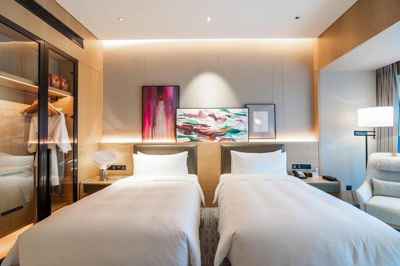 Radisson Hangzhou Qianjiang Room Type