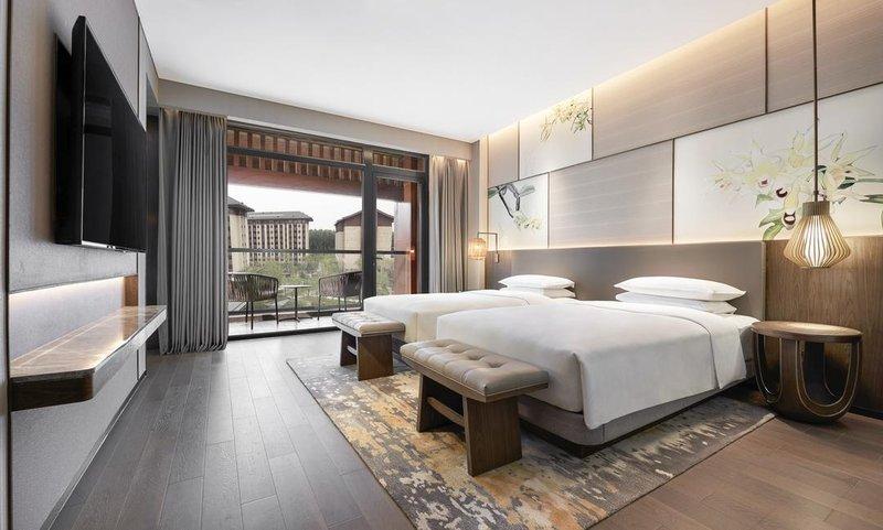 Hyatt Regency Beijing Shiyuan Room Type