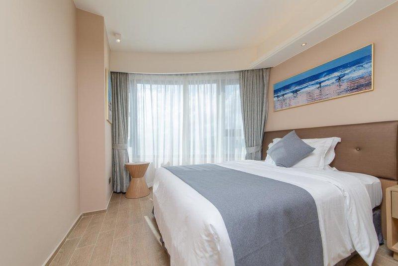 惠東君廷度假酒店房型