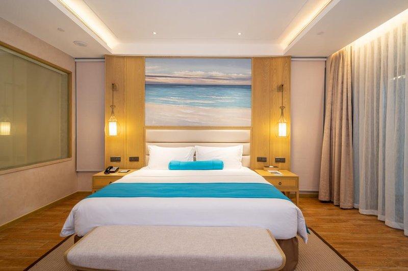 Baixiang Holiday Hotel Haiying Bay Room Type