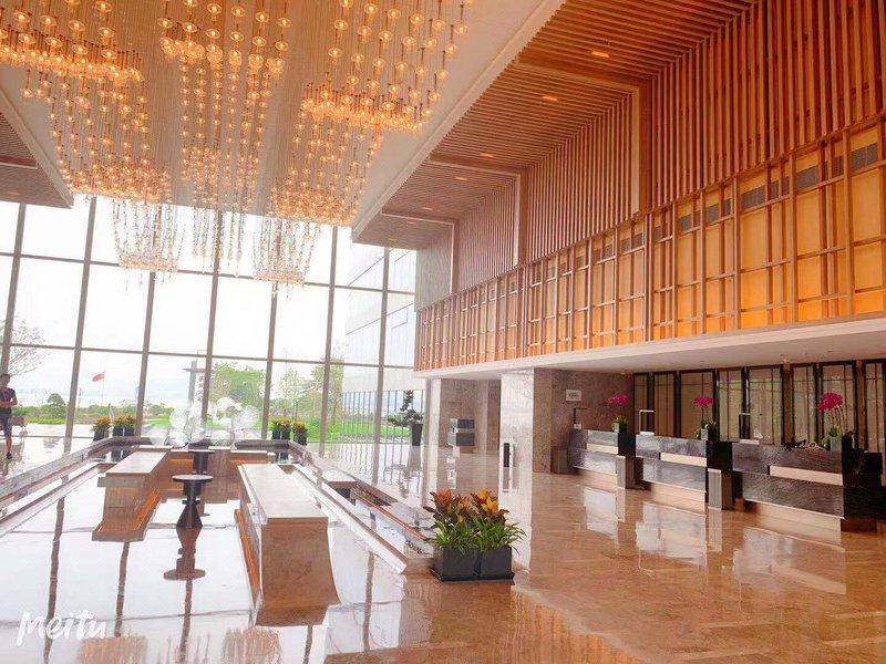 Xuzhou Marriott Hotel Restaurant