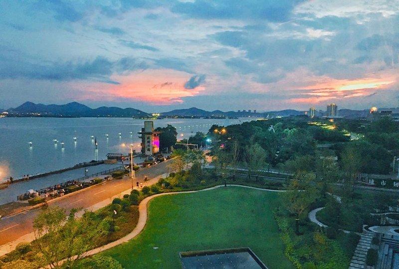 Xuzhou Marriott Hotel Hotel Pictures