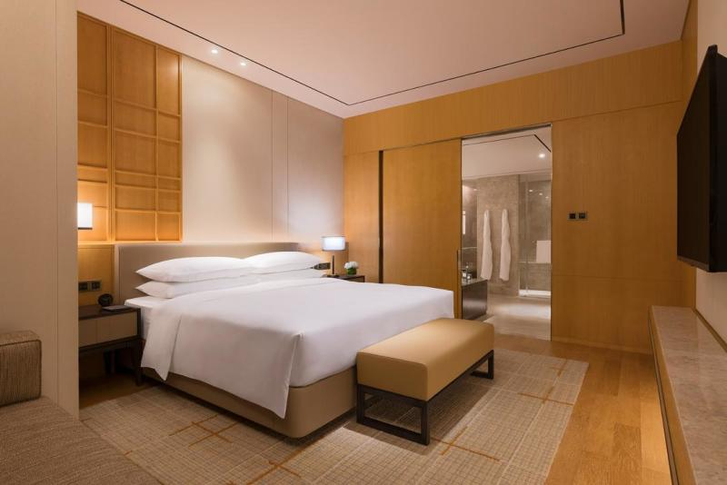 Hyatt Regency Shenzhen Yantian Room Type