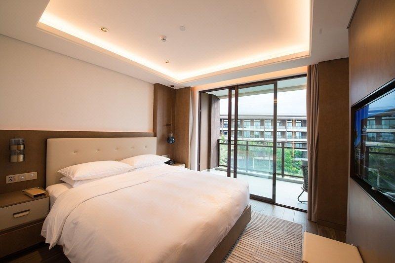 Wyndham Hotel (Hainan Chengmai Luneng Weijing) Room Type