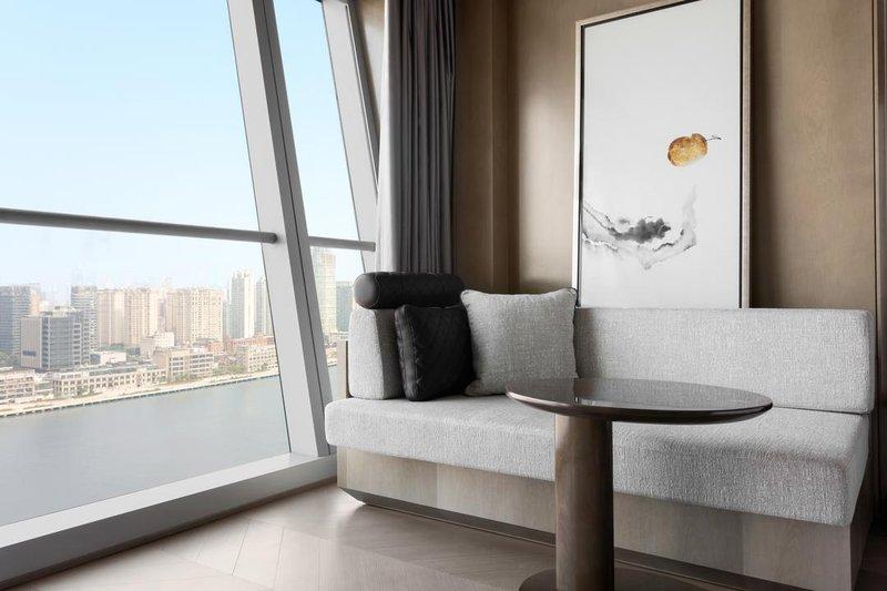 JW Marriott Marquis Hotel Shanghai PudongRoom Type