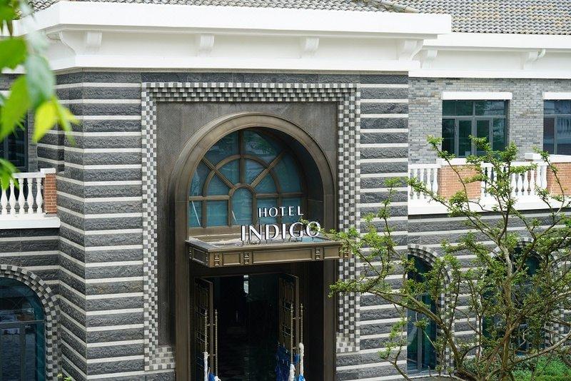 黑龙滩长岛英迪格酒店酒店外观