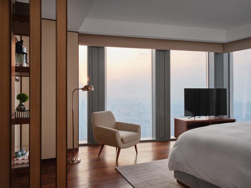 Rosewood Residence Guangzhou Room Type