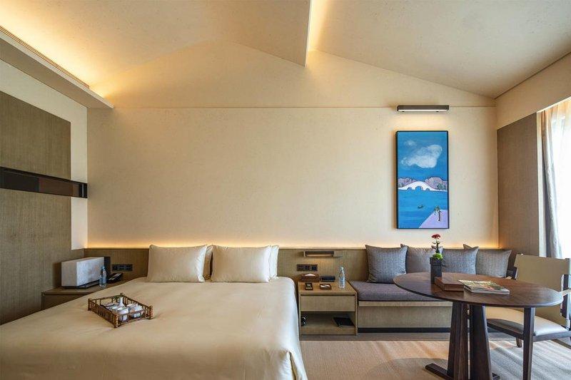 西塘良壤酒店房型