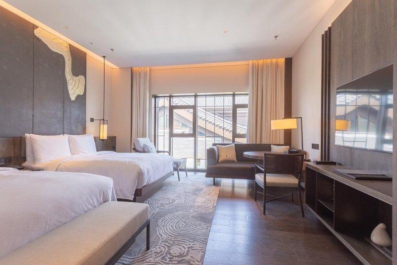 JW Marriott Hotel Qufu Room Type