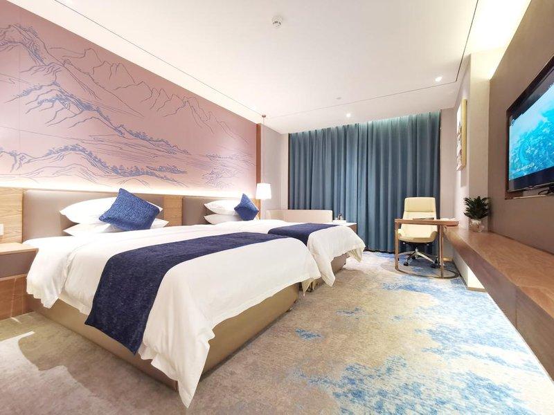 Shengshi Huangguan Hotel Room Type