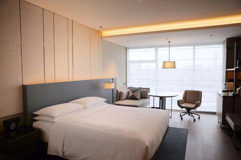 Xuzhou Marriott Hotel Room Type