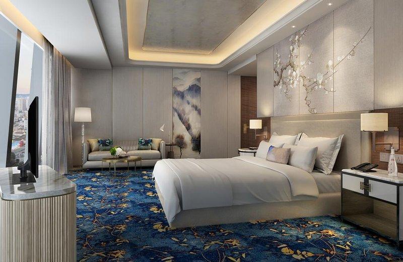 Na Lotus Hotel Nanning Room Type