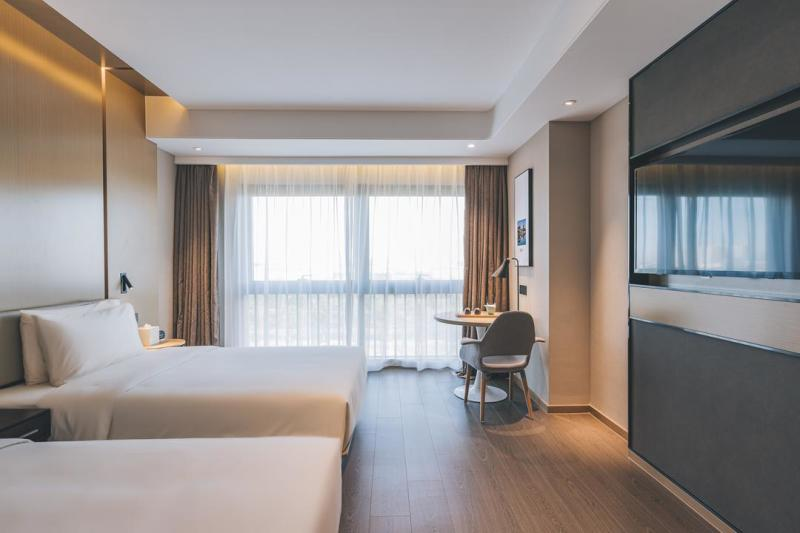 Atour Hotel (Suzhou Industrial Park, Fashion Stage) Room Type