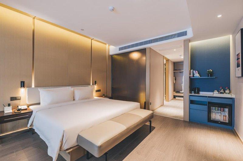 Atour Hotel (Suzhou Industrial Park, Fashion Stage) Room Type