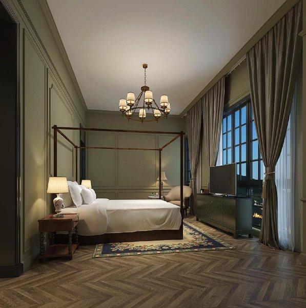 Hotel Indigo Heilong Lake Room Type