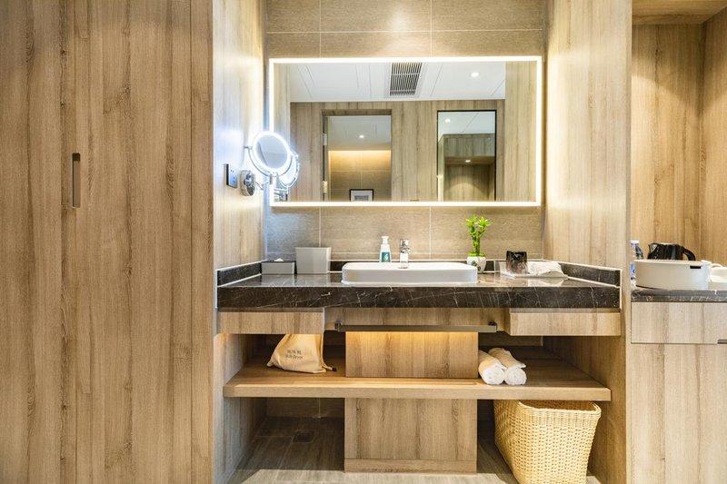 Atour Hotel (Changsha Huiyi City) Room Type