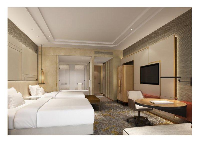 Conrad Tianjin Room Type