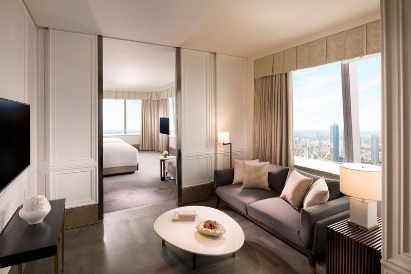 Conrad Shenyang Room Type