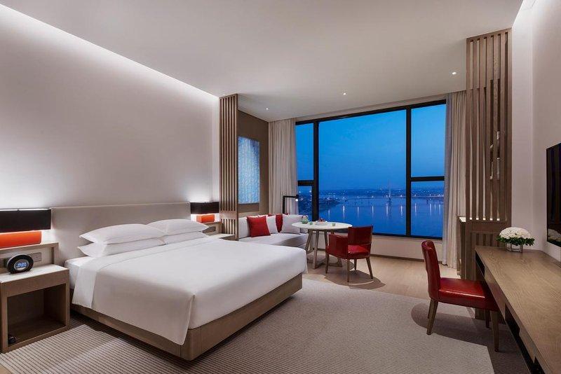 Hyatt Regency Zhuzhou Room Type