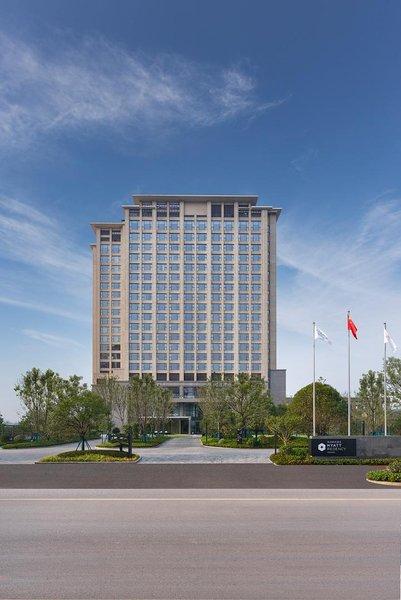 Hyatt Regency Zhuzhou Over view