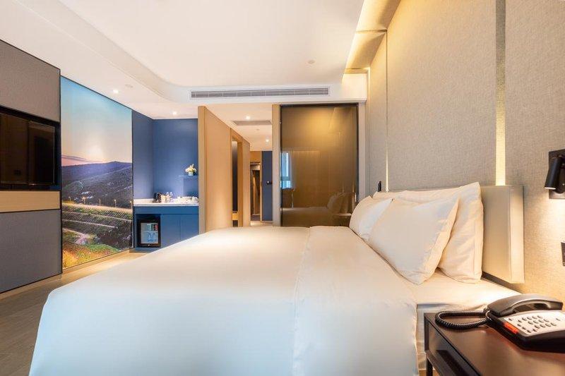 Atour Hotel (Tianjin Zhongxin Eco city) Room Type