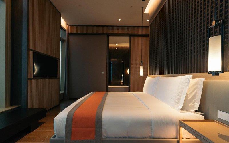 Jumeirah Hotel Room Type
