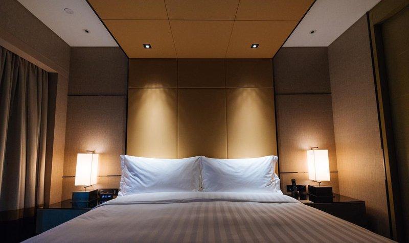 Jumeirah Hotel Guangzhou Room Type