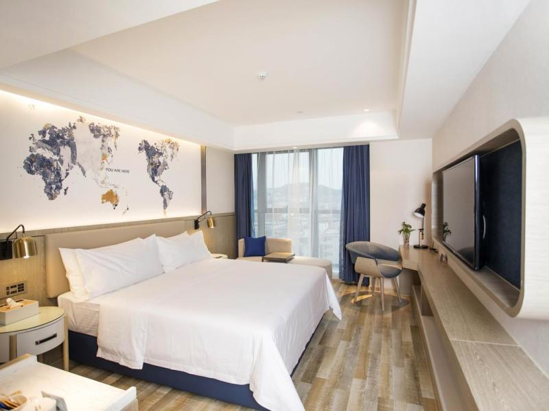 Kyriad Marvelous Hotel (Foshan Xiqiao Mountain) Room Type