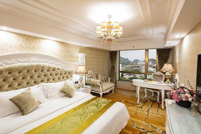 桂林宾馆房型
