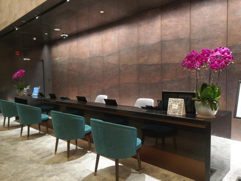 重庆雅诗阁来福士服务公寓 - 公共区域