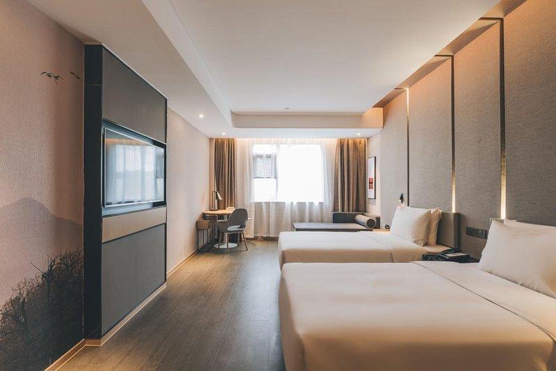 杭州西溪湿地亚朵酒店房型