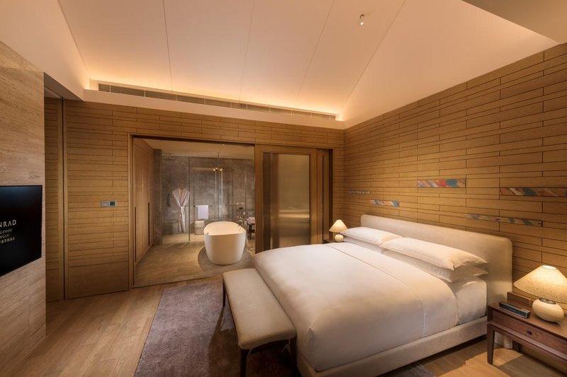Conrad Hangzhou Tonglu Room Type