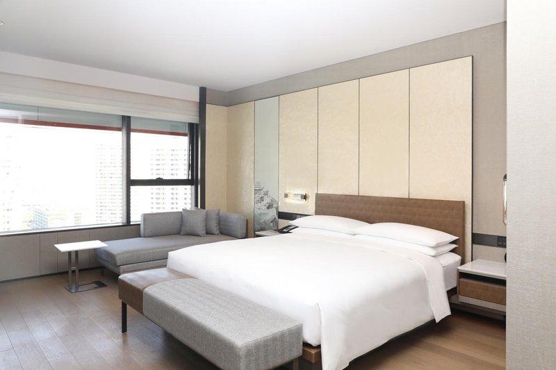Wuhan Marriott Drow Hotel Room Type