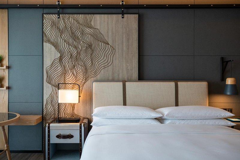 Renaissance Xiamen Resort & Spa Room Type