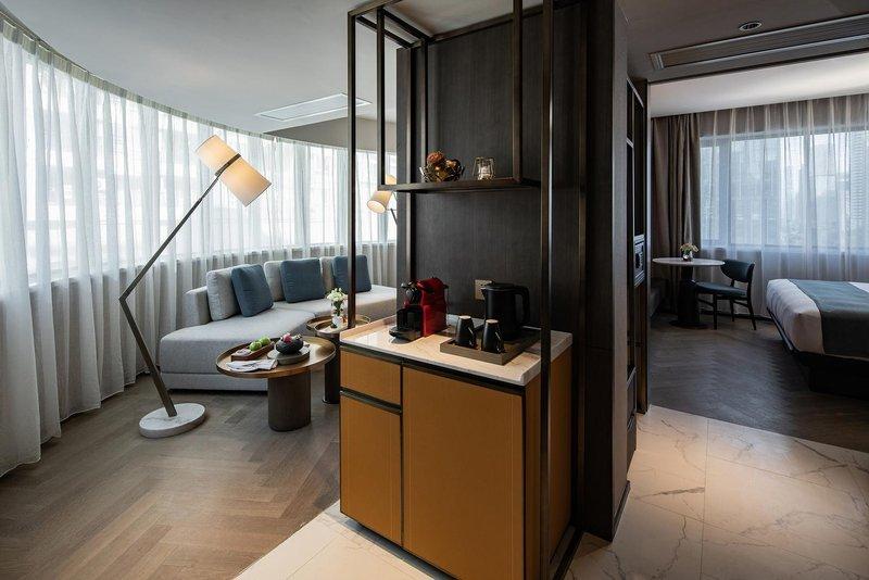 广州琥珀东方酒店房型