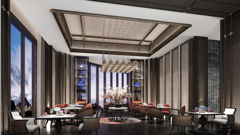 Wanda Vista Kunming Restaurant