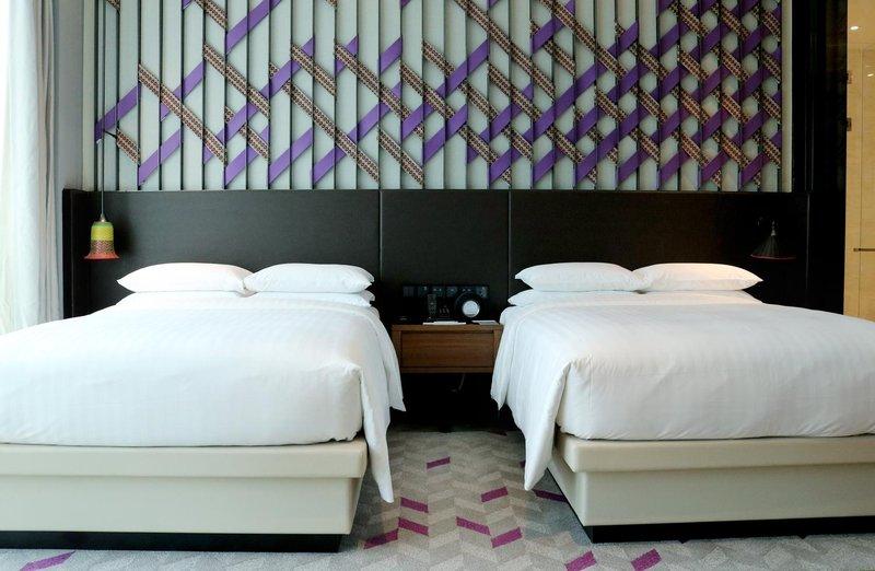 Renaissance Nanning Hotel Room Type