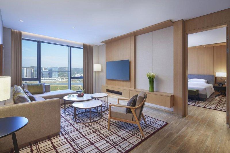 Hyatt Regency Hengqin Room Type