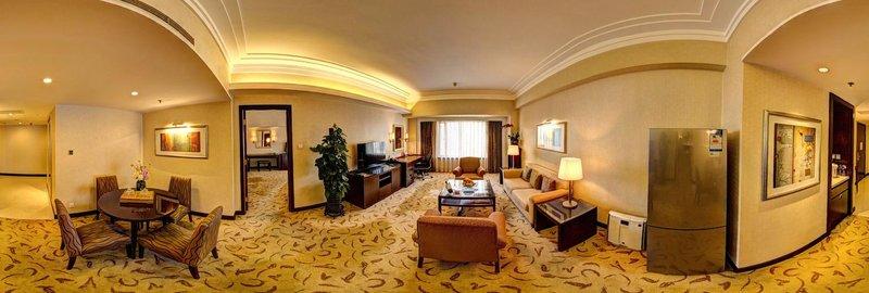 大连香格里拉大酒店房型