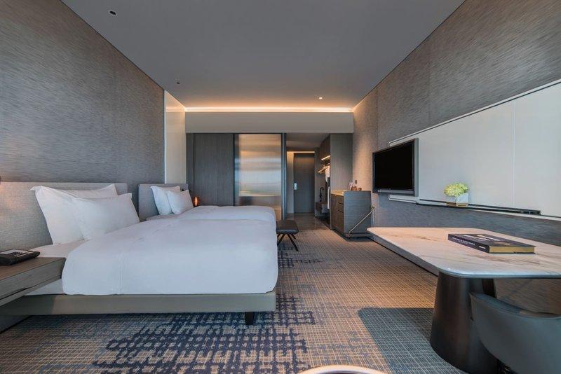 深圳国际会展中心皇冠假日酒店房型