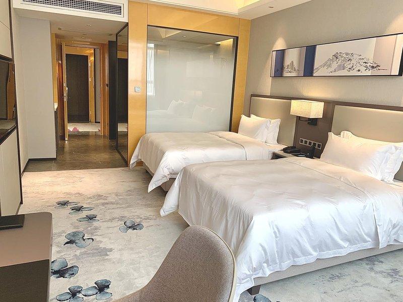 广州空港南航明珠大酒店房型