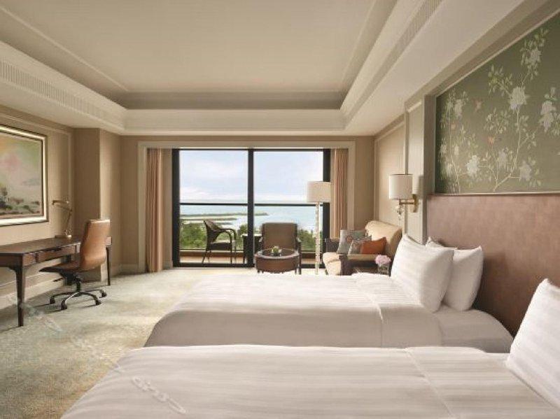 Shangri La Hotel Haikou Room Type