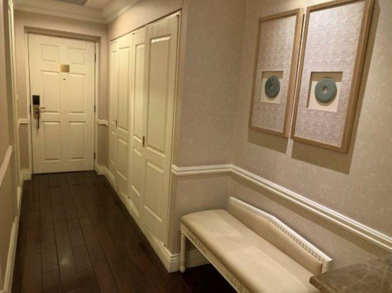 Beijing Hotel NuoRoom Type