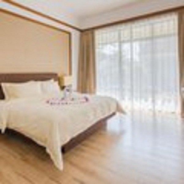 Baodun Lake Hushan Hot Spring Resort Room Type