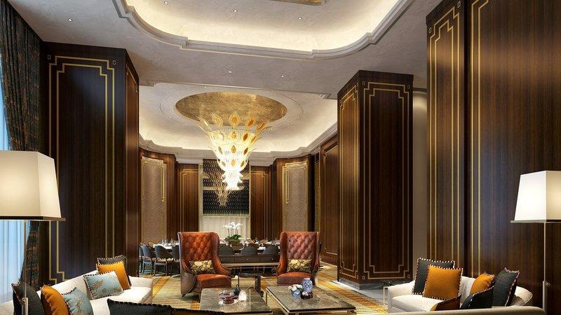 厦门特房波特曼七星湾酒店餐厅
