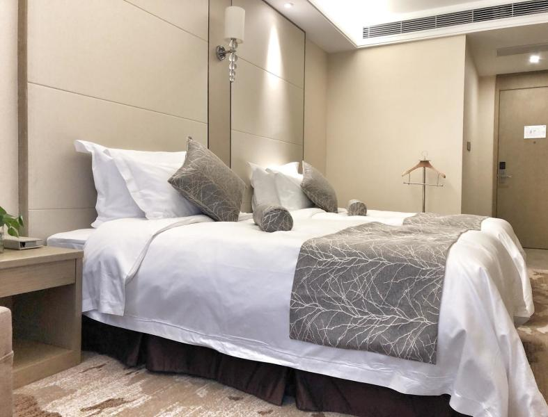 南通謇公湖国际大酒店房型