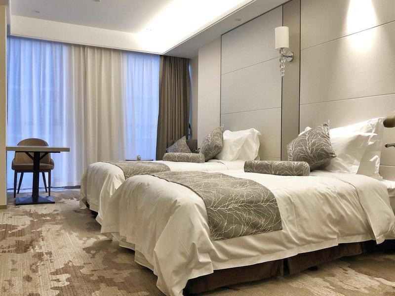 南通謇公湖國際大酒店房型