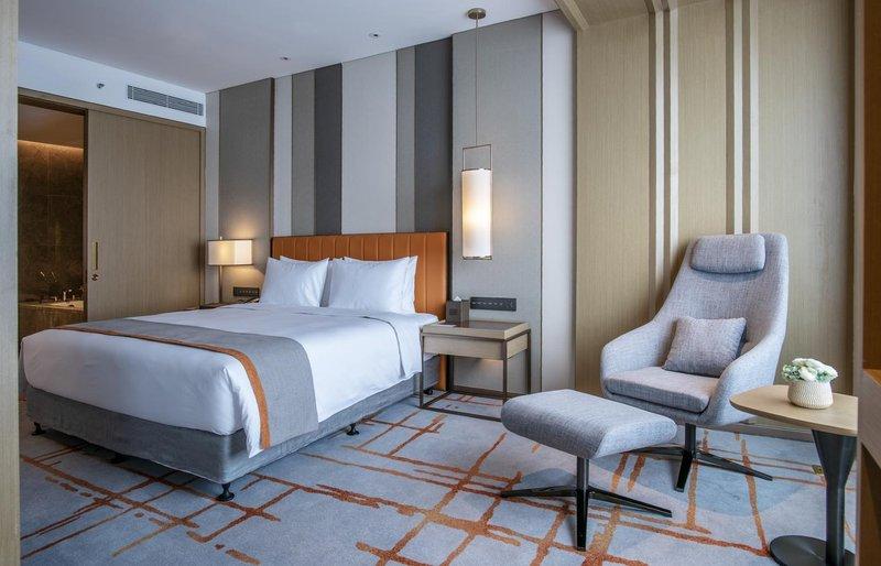 安徽高速玛丽蒂姆酒店房型