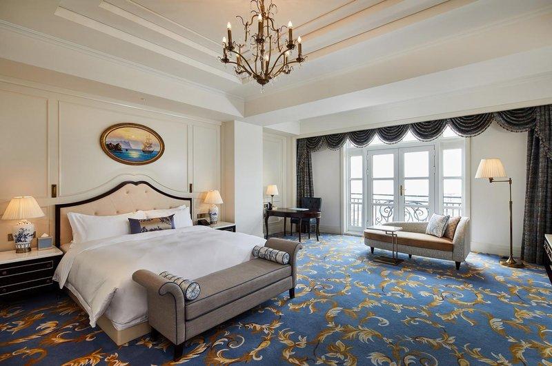 Tefang Portman Seven Stars Bay Hotel & Resort Room Type