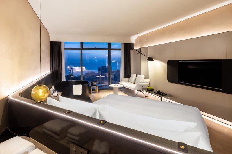 深圳ICON RANZ兰兹酒店房型